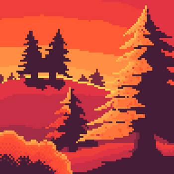Ever-Sunset