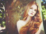 Beautiful Redheads Set of 6 Photoshop Actions