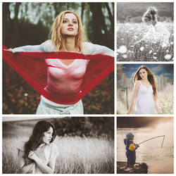 60 Free Photography Templates