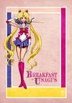Breakfast at Usagi's
