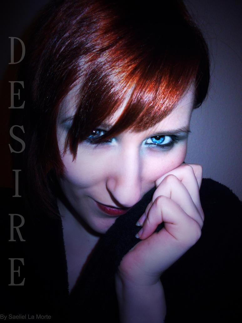 Desire by Saeliel-LaMorte
