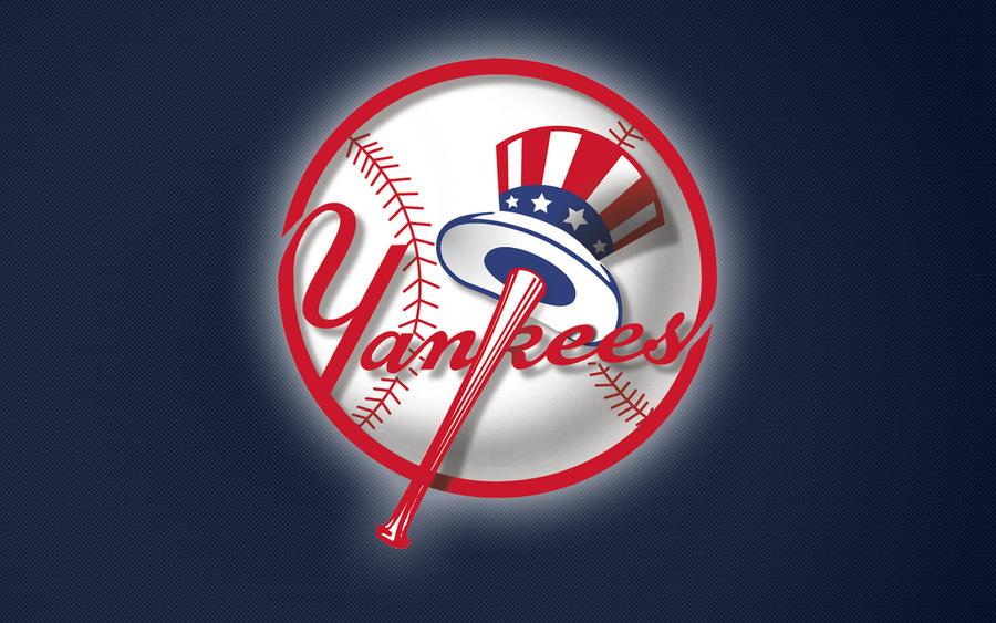 yankees wallpapers. MLB YANKEES WALLPAPER by