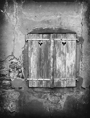 Window of love by GEREM