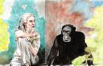 Dr Jane Goodall 2