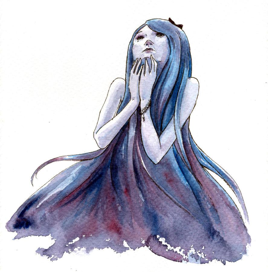 Alice by VickyTico