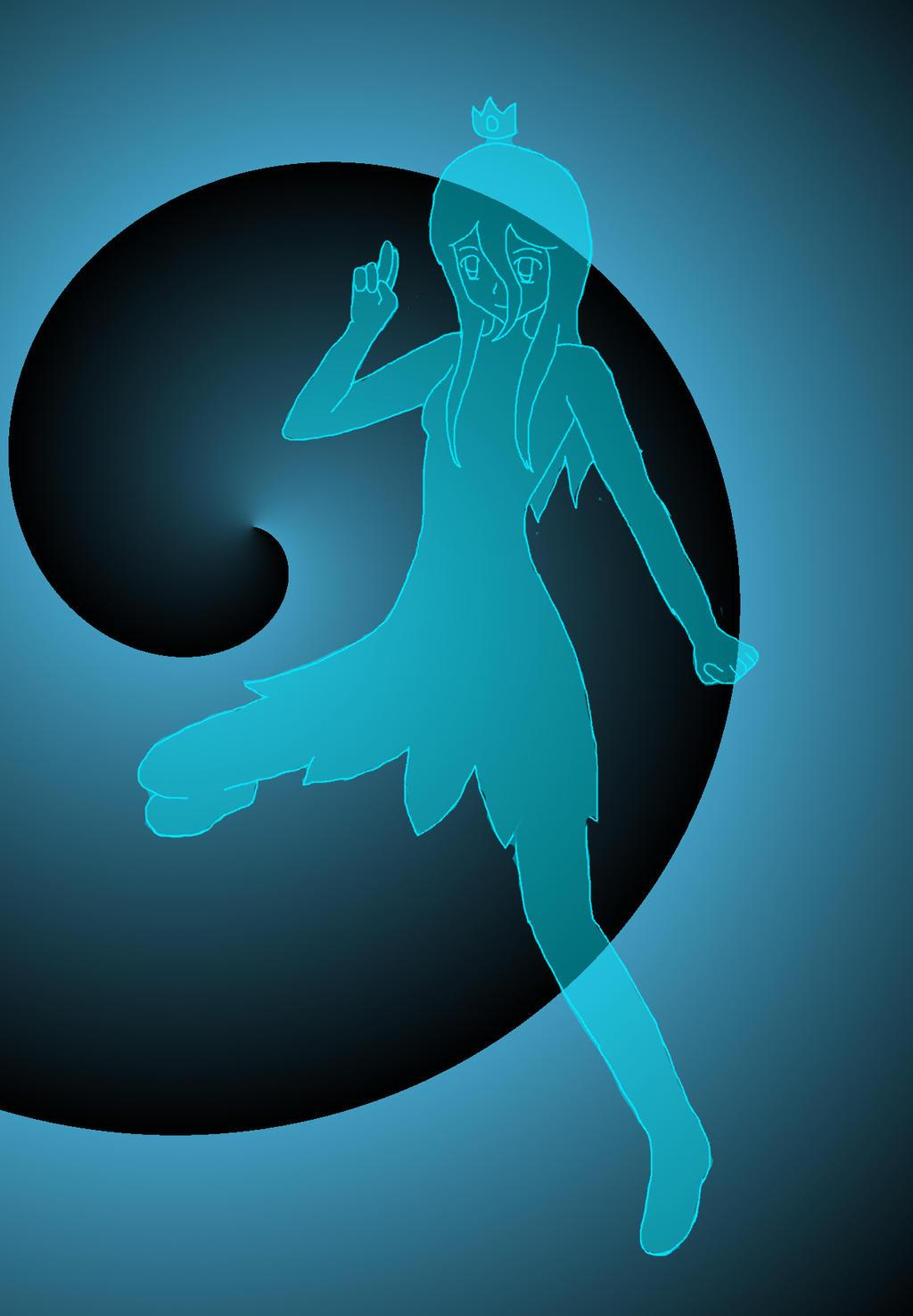 Ghost Princess by Sofiathefirst