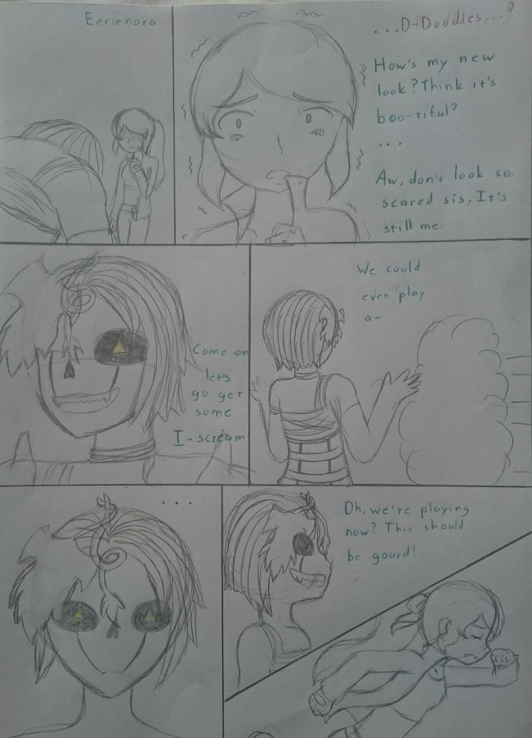 Predator And Prey Part 05 by Sofiathefirst