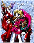 Santa-Link