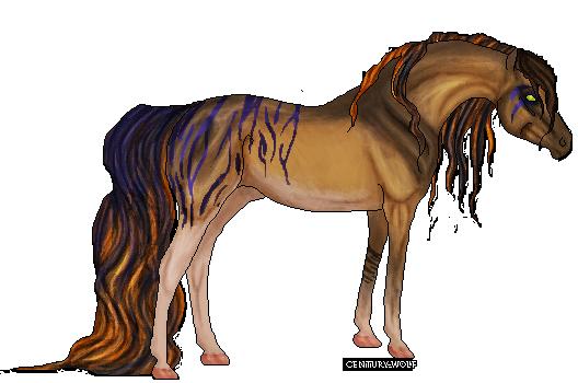 commission || Nefertari by century-wolf