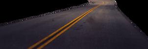 Road PNG #1