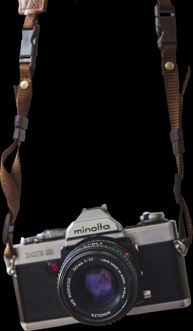 Camera PNG #1 by bettadenu