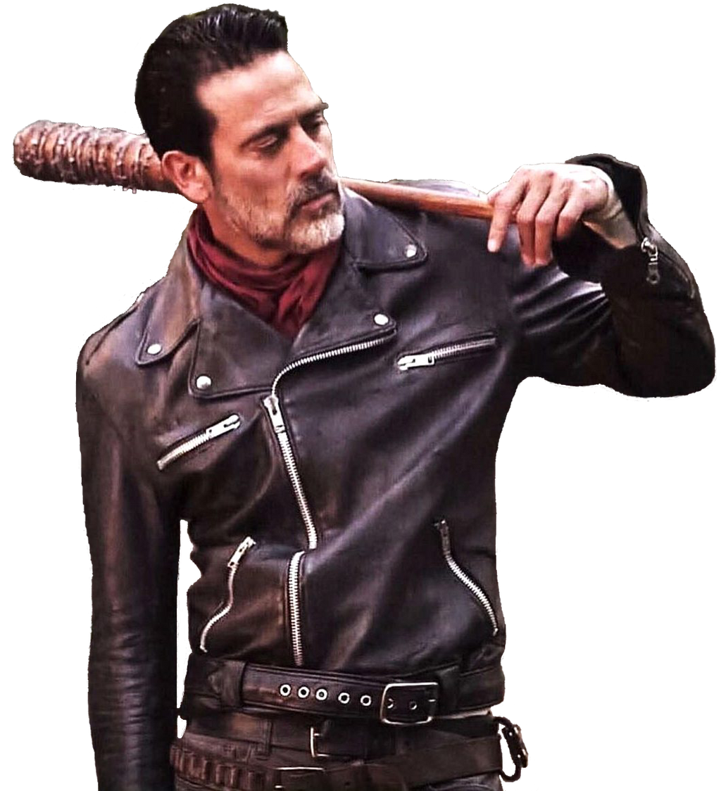 The Walking Dead Negan Png By Chrisb1994 On Deviantart
