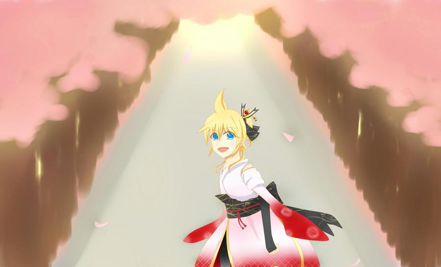 download its about Sakura Sakurakouji pic