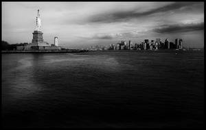 New York New York by newintenz