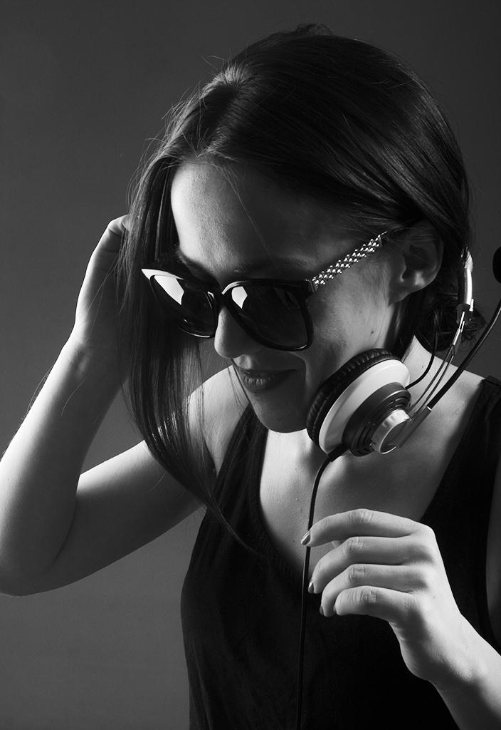 Vanja DJ by newintenz