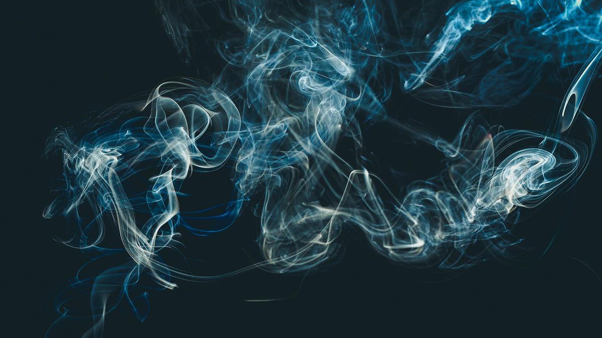 Smoke Wall by newintenz