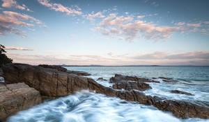 Gentle Ocean Sway