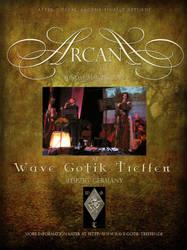 Arcana at WGT 2010