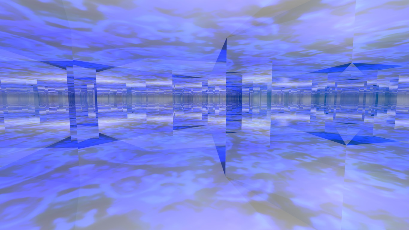 Infinity Mirror Room 28 by k45mm. Infinity Mirror Room 28 by k45mm on DeviantArt