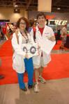 Aperture Science Recruiters