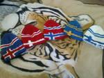 Pohjoismainen hatut by hautboy-slim