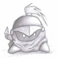Little Ninja Thing