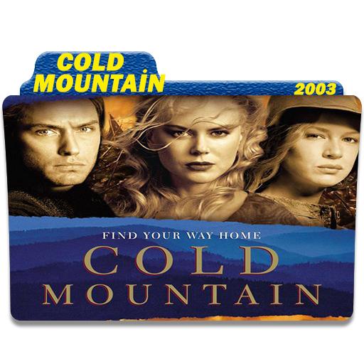 Colt Mountain 2003 Folder Icon By Atakur On Deviantart
