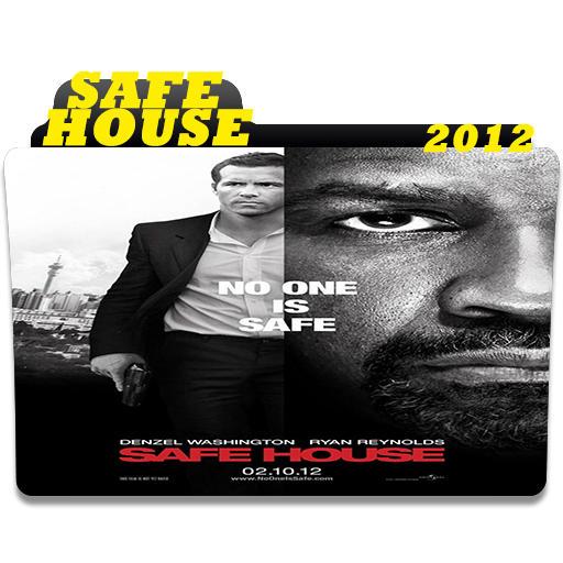 Safe House 2012 Folder Icon By Atakur On Deviantart