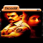 talaash 2012 folder icon