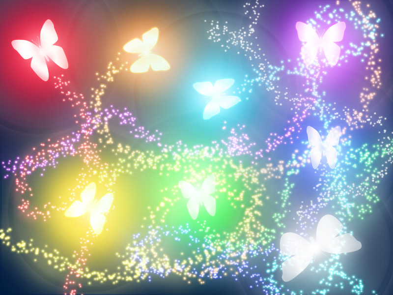 Butterflies wallpaper by TigerakaTila on DeviantArt