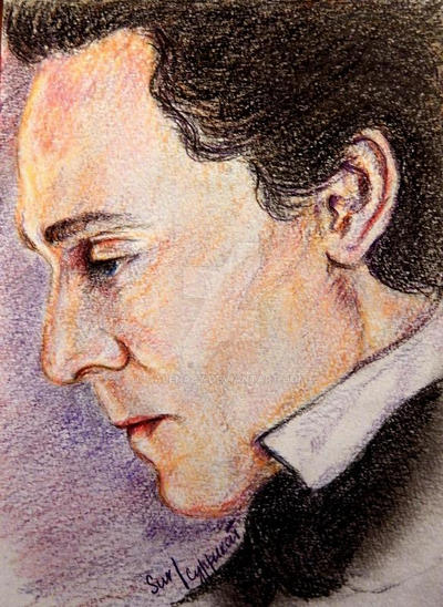 Sir Thomas Sharpe by galenaBY
