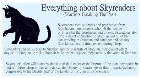 Everything About Skyreaders by th1stlew1ng