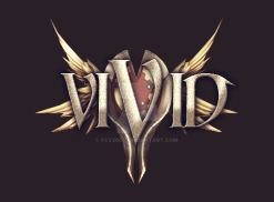Logo Vivid by FCV2005
