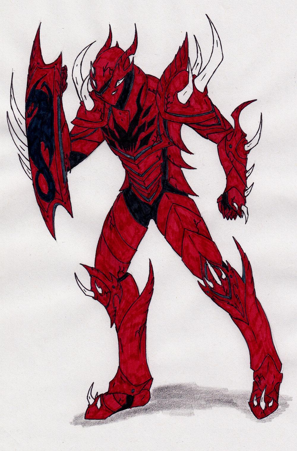 Spiked Dragon Armor Permutation By Nimrohd On Deviantart Мистическая броня и дракон от zerofrost / zerofrost mythical armors and dragon. spiked dragon armor permutation by