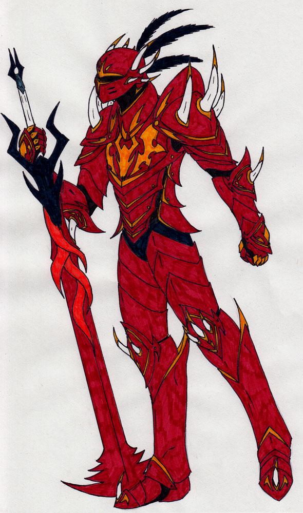 gilded dragon armor by nimrohd on deviantart