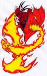 Dragonfire!