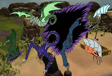 Pest control by Nimrohd