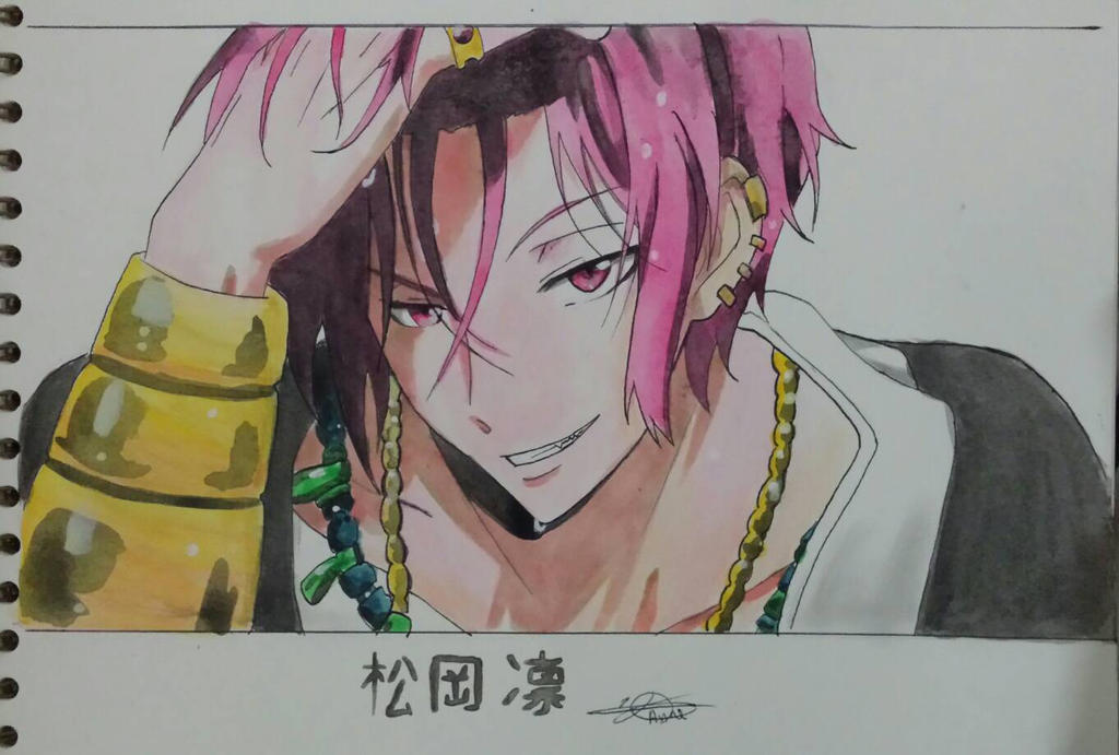 Rin Matsuoka Free Speed Drawing Watercolor By Seoliah On Deviantart 121 reads 3 votes 2 part story. rin matsuoka free speed drawing