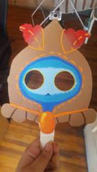 GerumiHead Mask lol