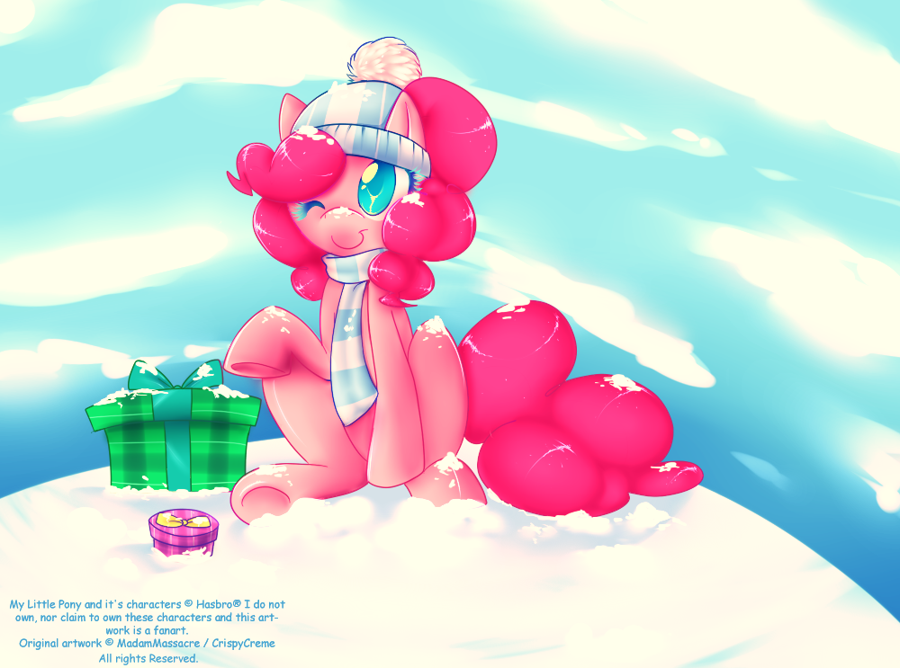 Merry Christmas! by CrispyCreme