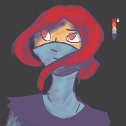 Heroine by Wondering-Antagonist