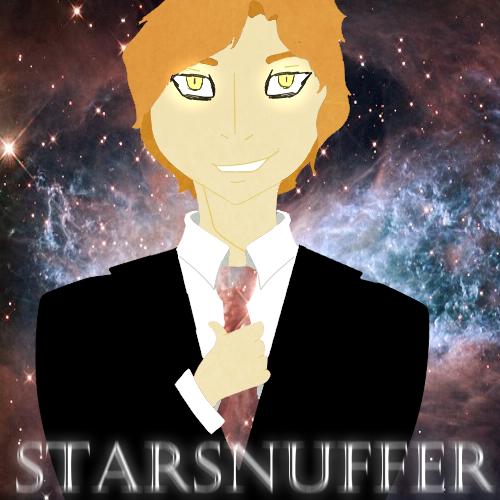 Starsnuffer by Wondering-Antagonist