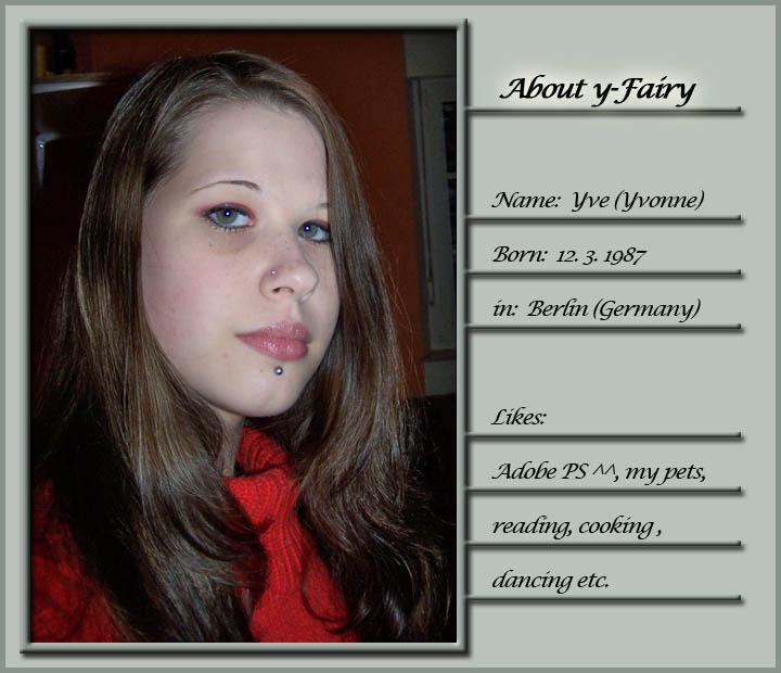 y-Fairy's Profile Picture