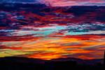 Lost sky - 2 by Reiep