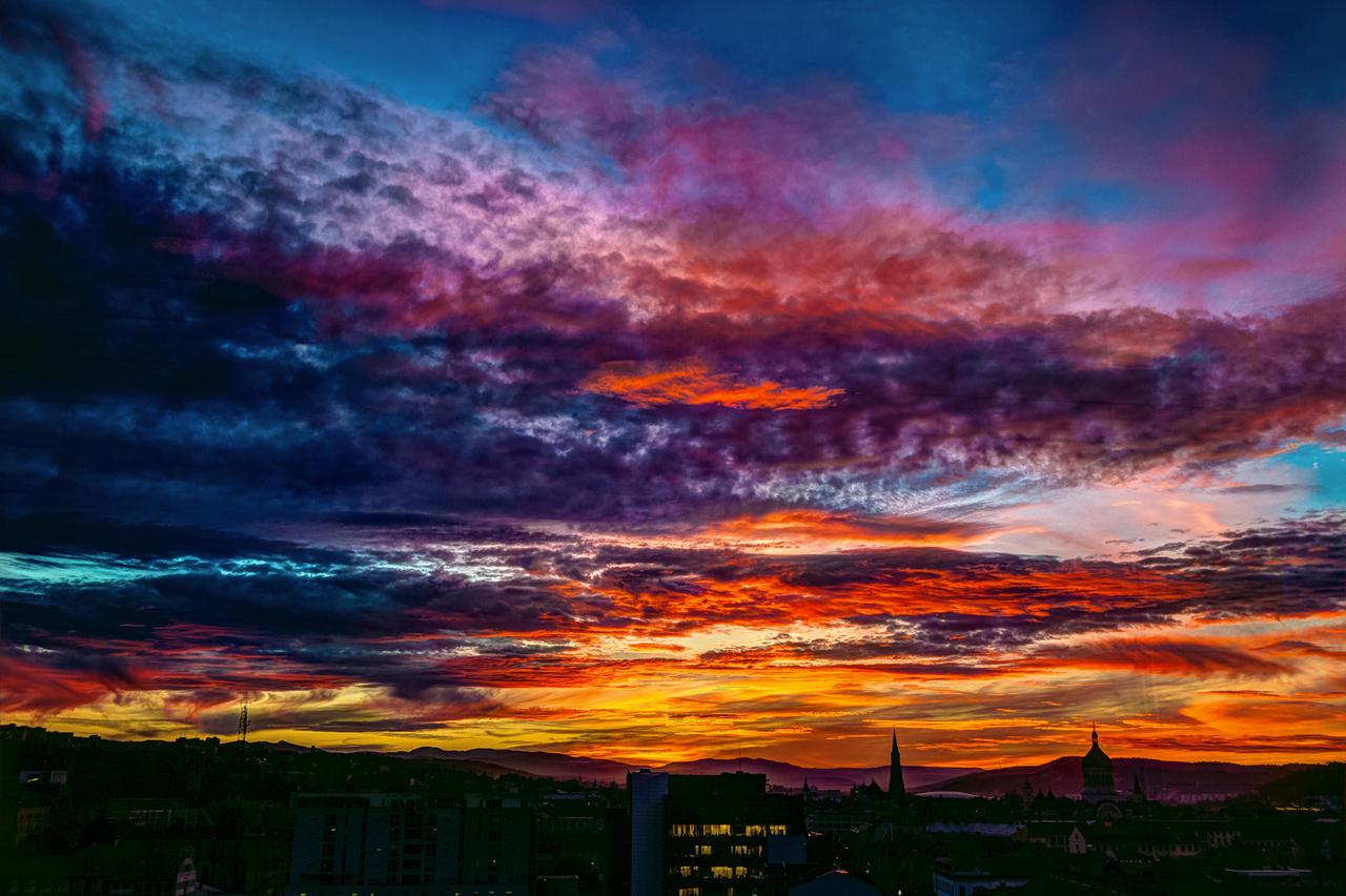 Lost sky - 3 by Reiep