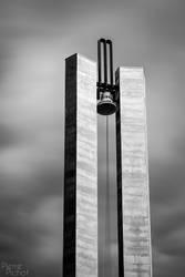 Memorandum Signers' Monument