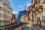 Cluj-Napoca's streets