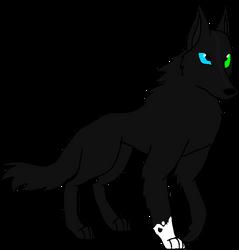 OC Wolf