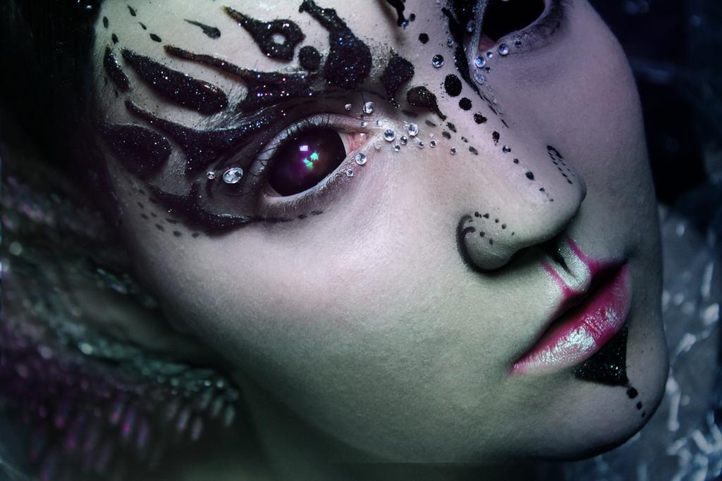 Planet makeup