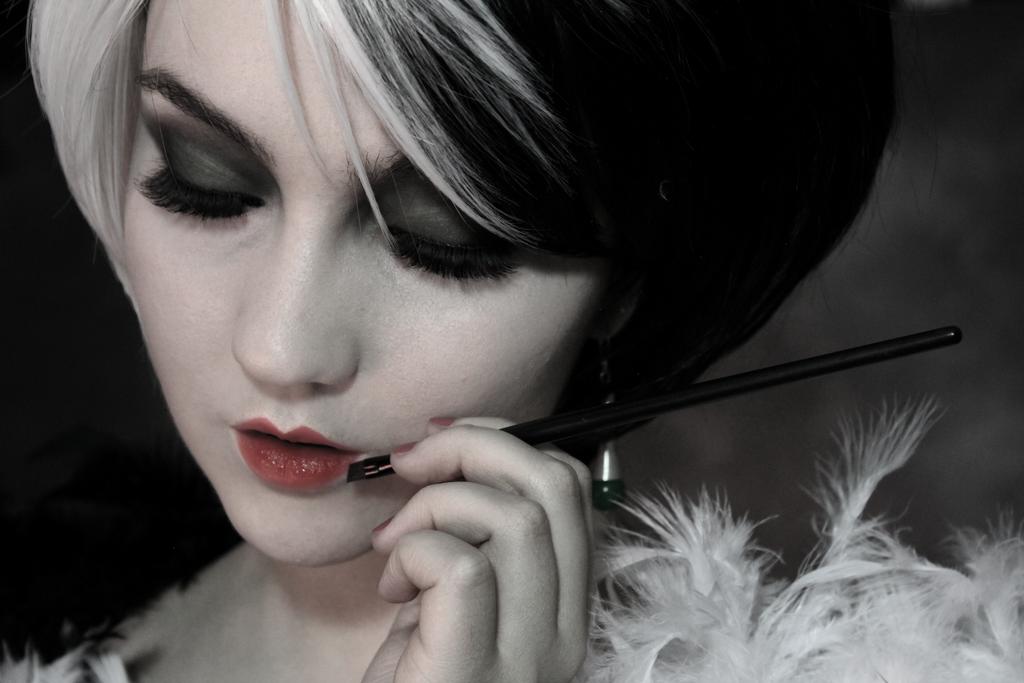 Cruella by KlairedeLys